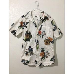 Star Wars On the Byas Hawaiian Shirt